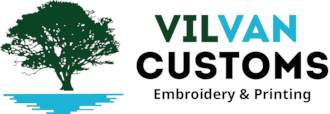 Vilvan Customs | Embroider on Shirts, Hats, Blankets, Towels, Bags, Customized Gift, Gift Shop